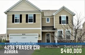 4236 Fraser Cir, Naperville, IL 60564
