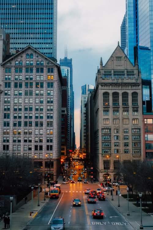 architecture-buildings-cars-358203