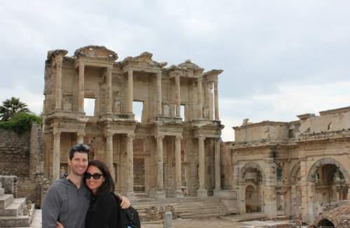 Turkey_Ephesus - Dave Rogers