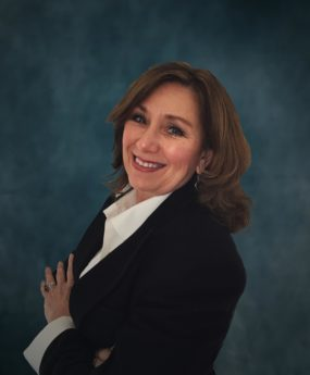 Angie Vasquez-Genereau